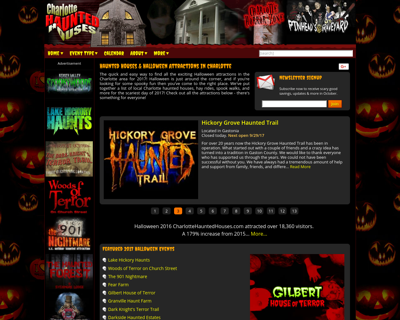 Charlotte-Haunted-Houses-Advertising-Reviews-Pricing