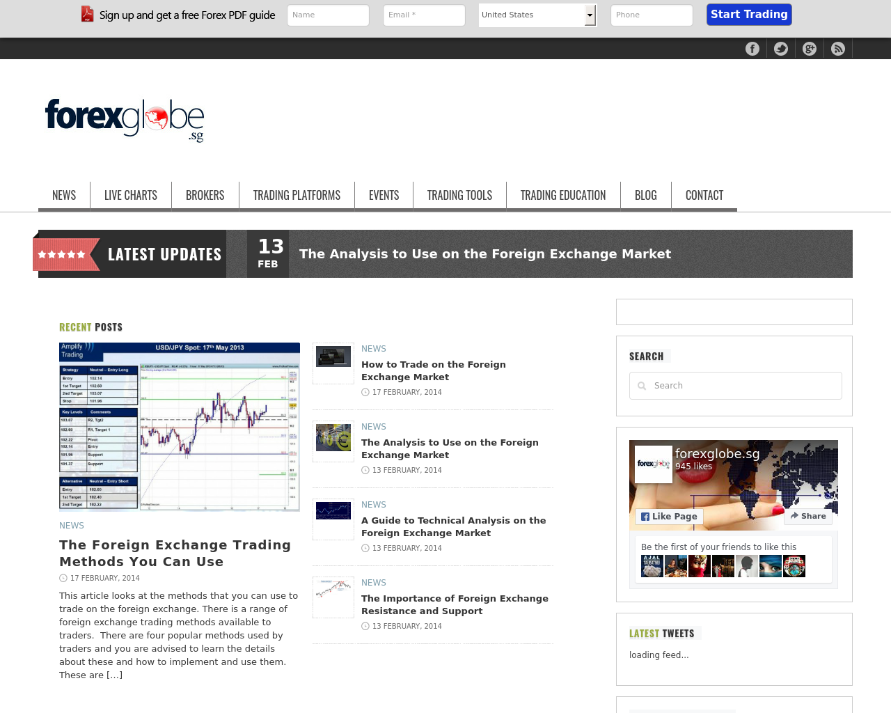 Forex-Globe-.SG-Advertising-Reviews-Pricing