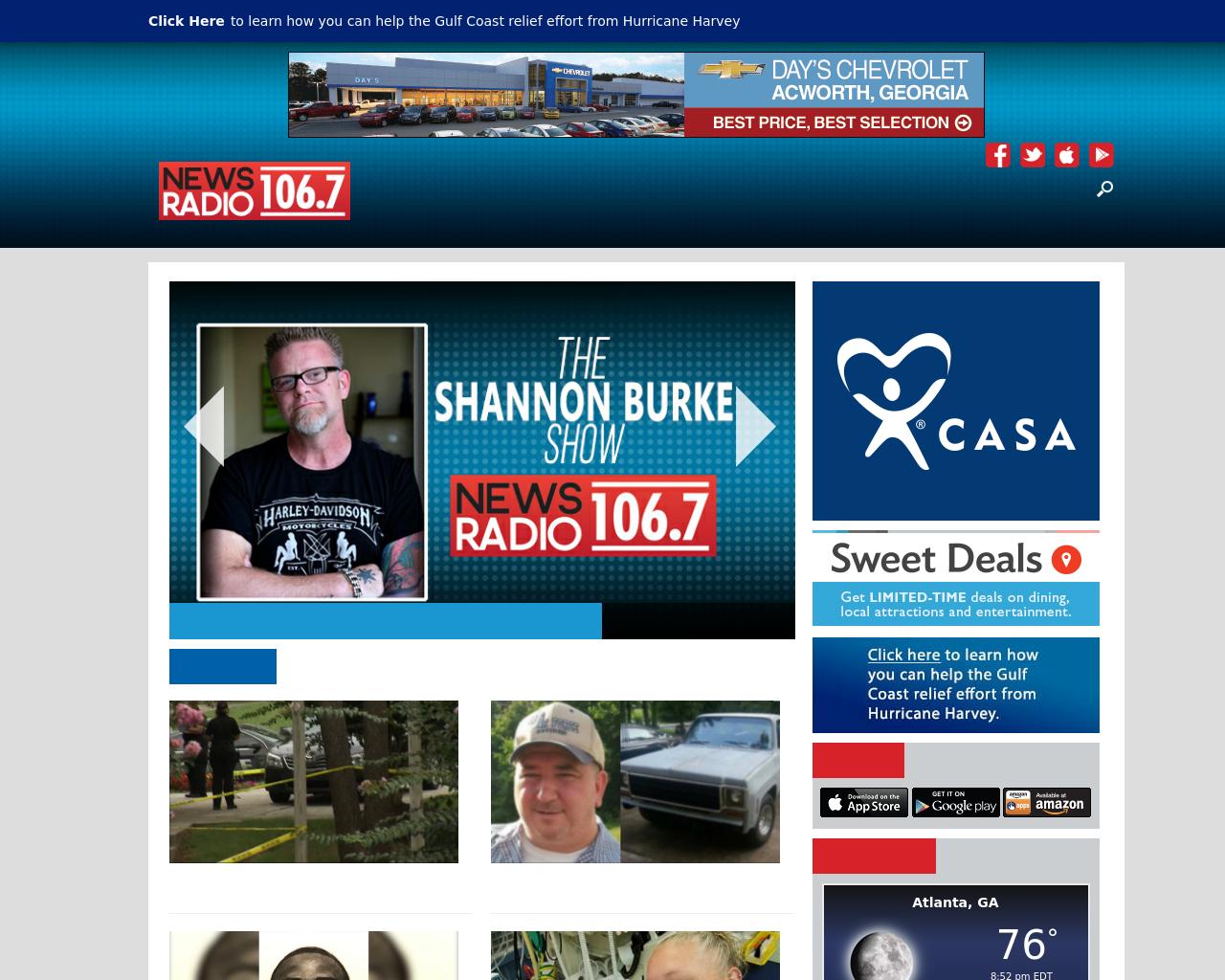 News-Radio-106.7-Advertising-Reviews-Pricing