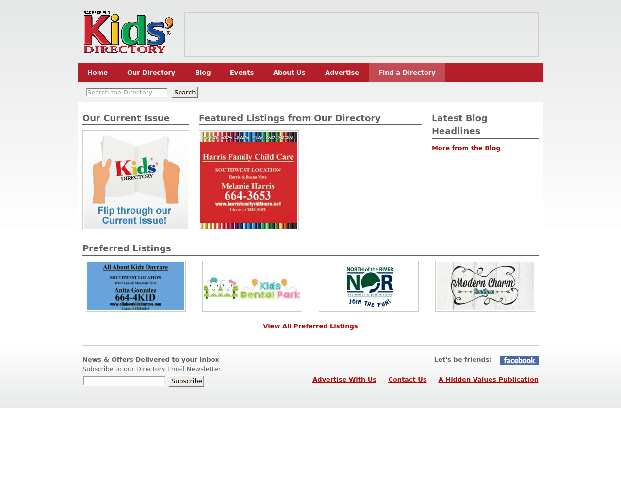 Bakersfield-Kids'-Directory-Advertising-Reviews-Pricing