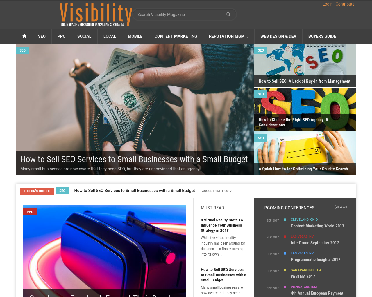 Visibility-Advertising-Reviews-Pricing