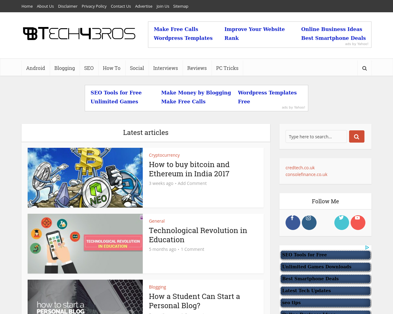 Tech4bros-Advertising-Reviews-Pricing