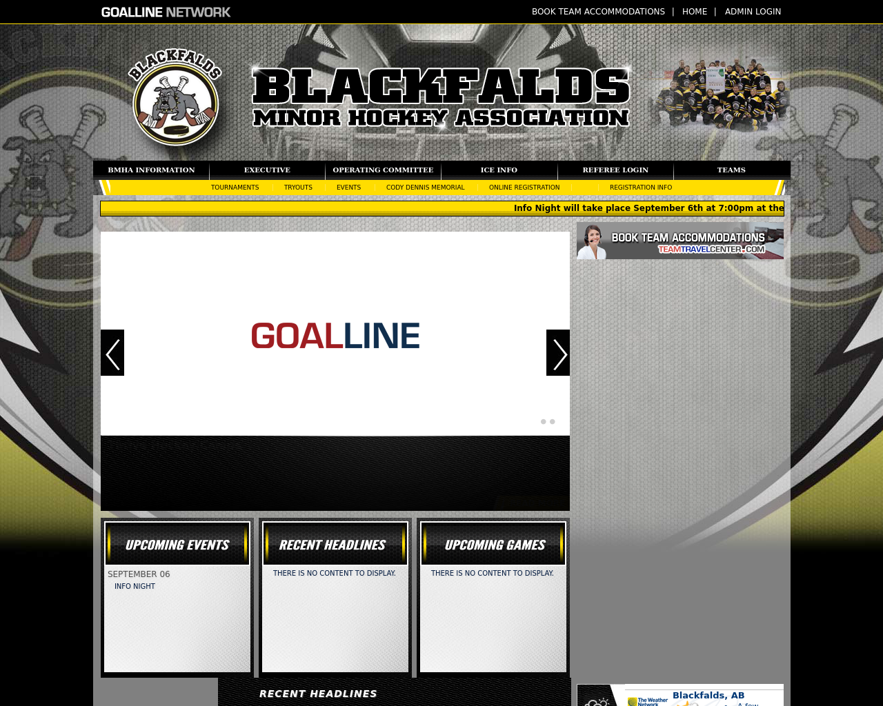 Blackfalds-Minor-Hockey-Advertising-Reviews-Pricing