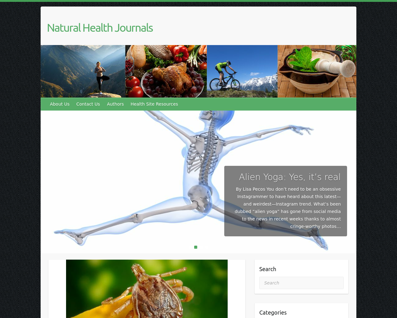 Natural-Health-Journals-Advertising-Reviews-Pricing