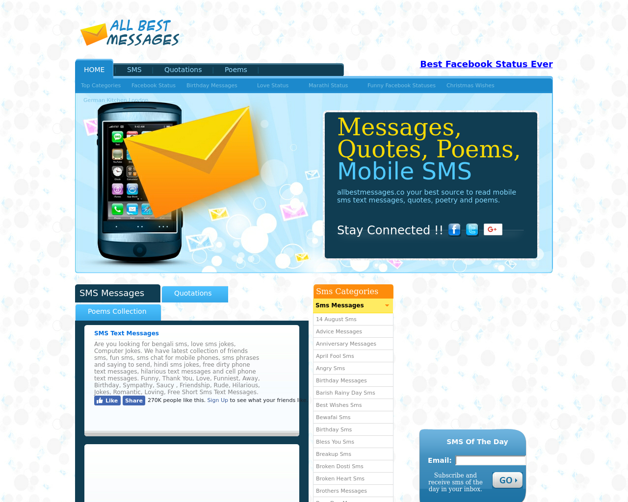 all-best-messages-Advertising-Reviews-Pricing