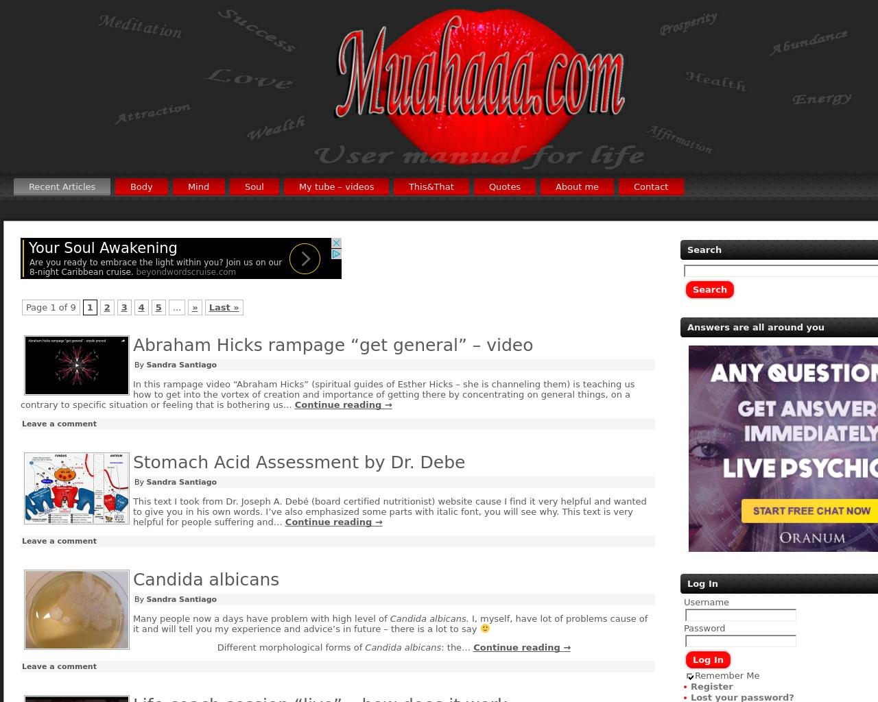 Life-User-Manual-Muahaaa-Advertising-Reviews-Pricing