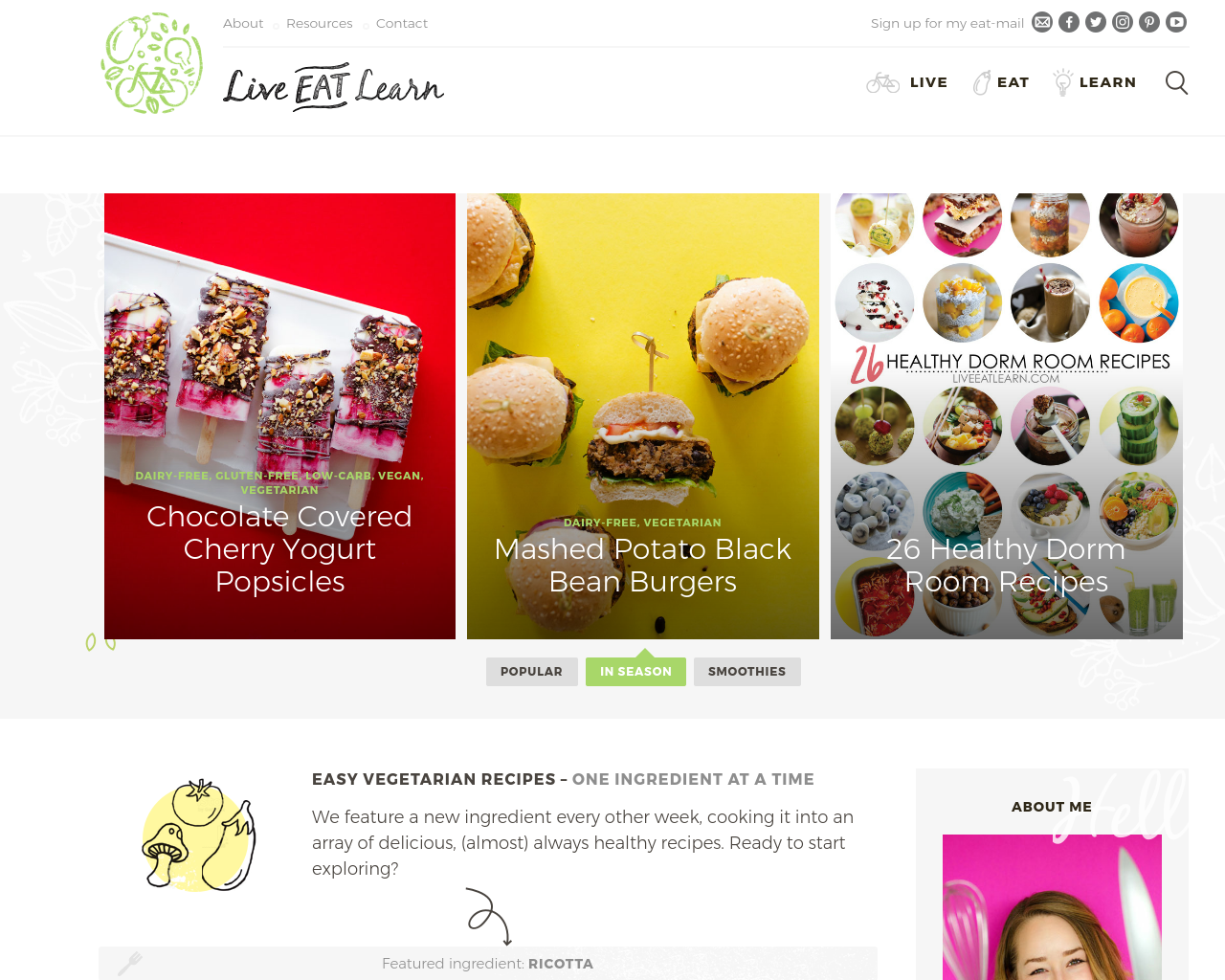 Live-Eat-Learn-Advertising-Reviews-Pricing