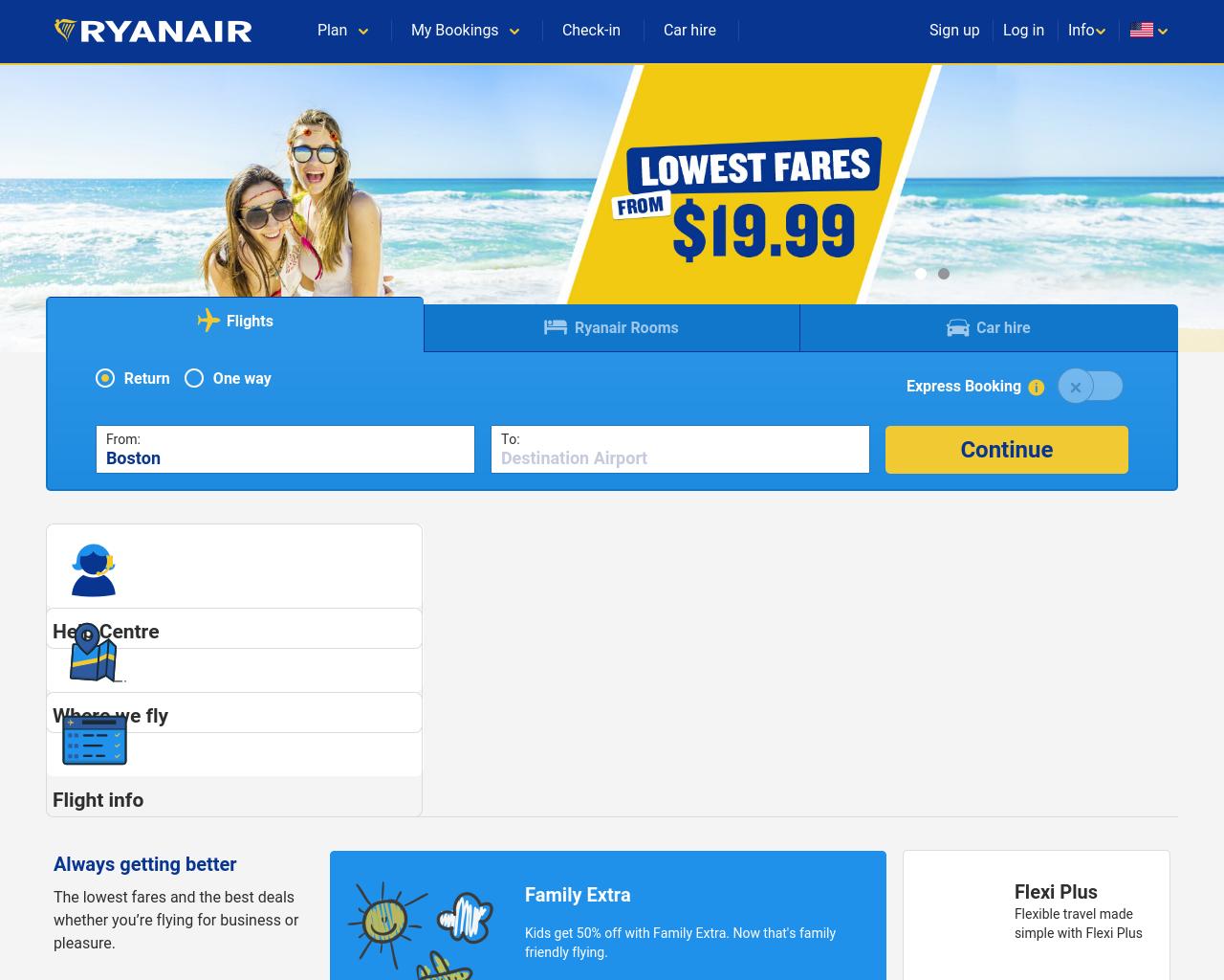 Ryanair-Advertising-Reviews-Pricing