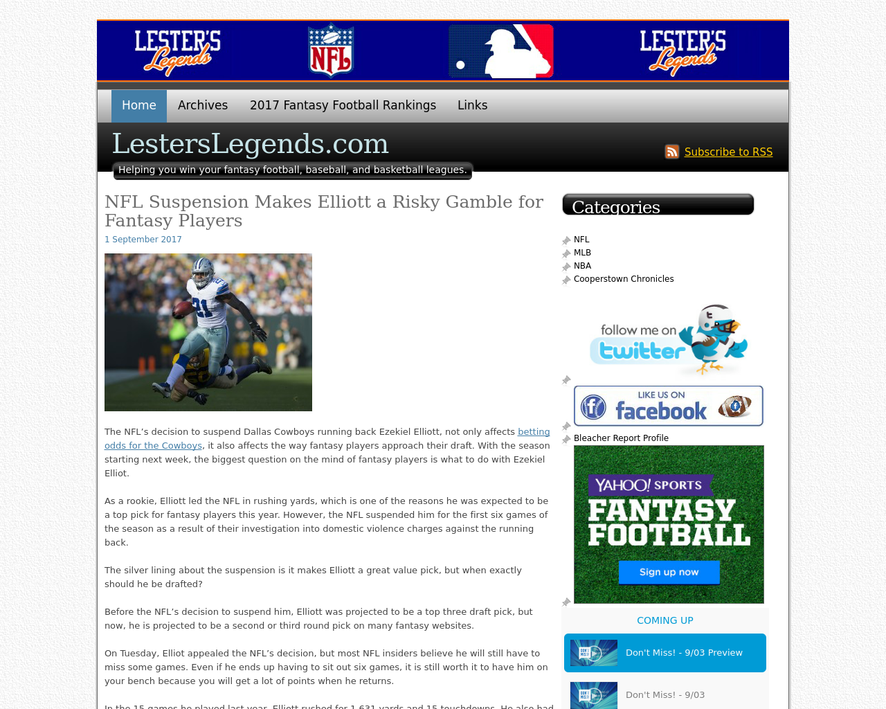 LestersLegends-Advertising-Reviews-Pricing
