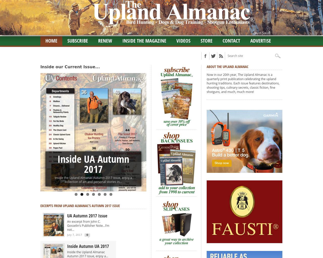 The-Upland-Almanac-Advertising-Reviews-Pricing