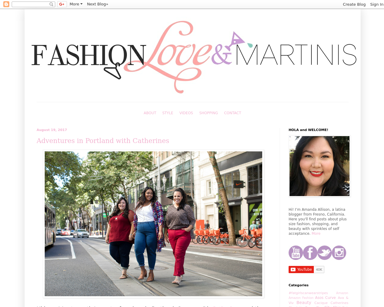 Fashion-Love-&-Martinis-Advertising-Reviews-Pricing