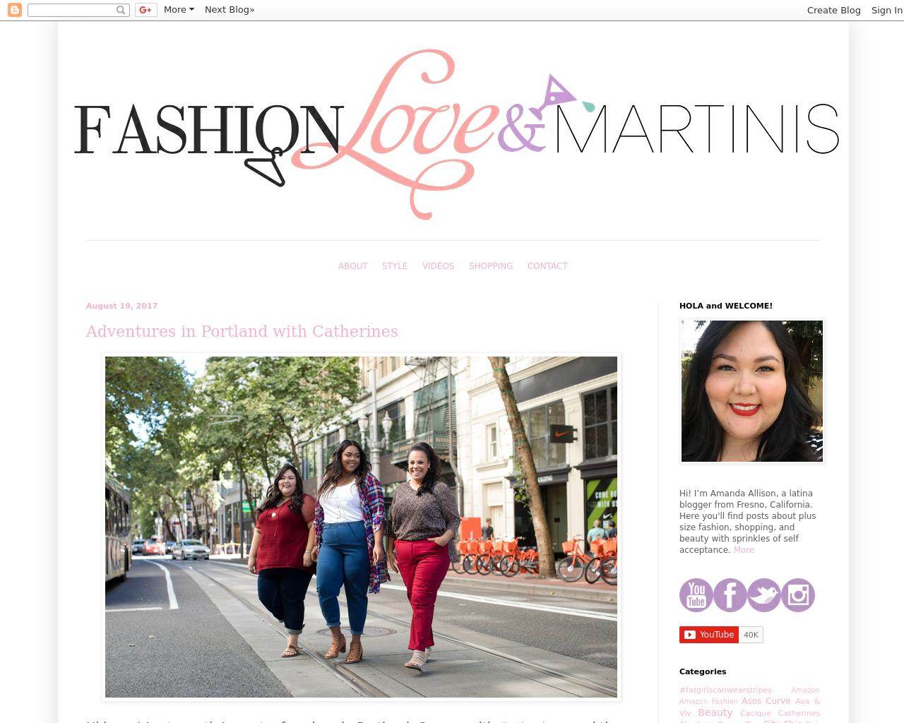 Fashion-Love-&-Martinis-Advertising-Reviews-Pricing
