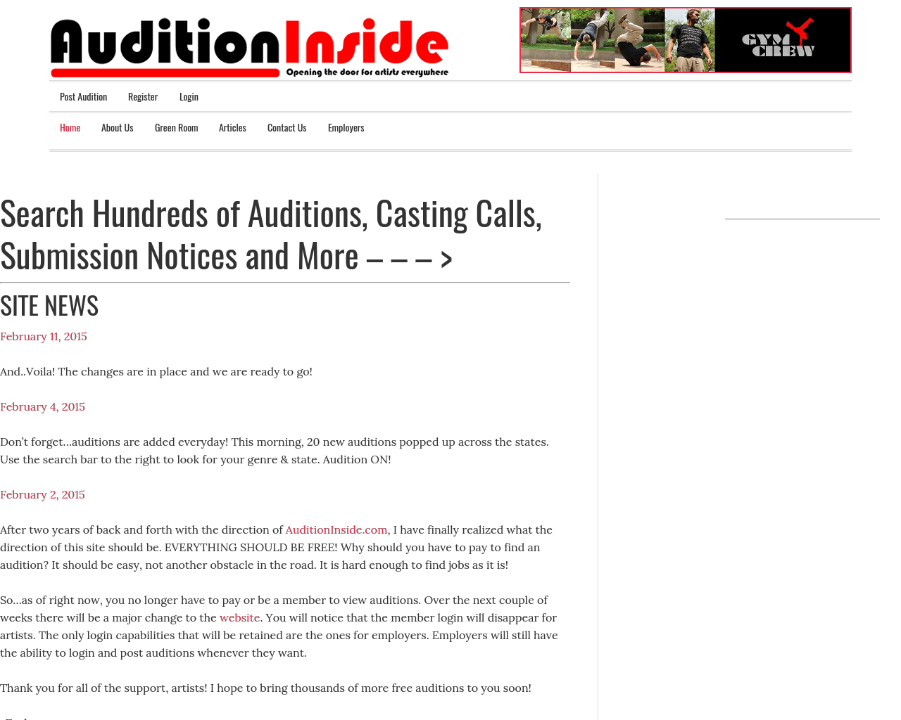 Audition-Inside-Advertising-Reviews-Pricing