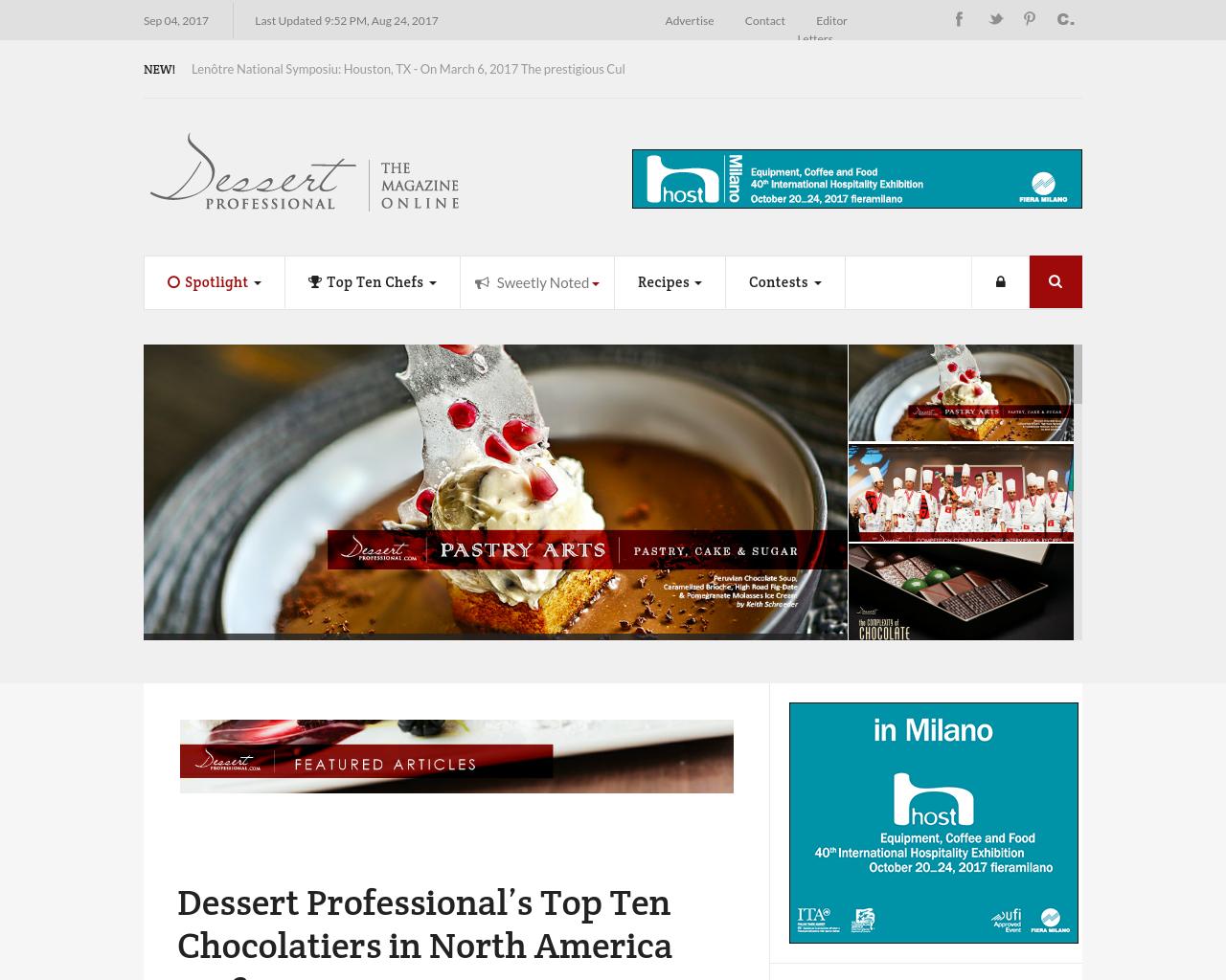 Dessertprofessional.com-Advertising-Reviews-Pricing