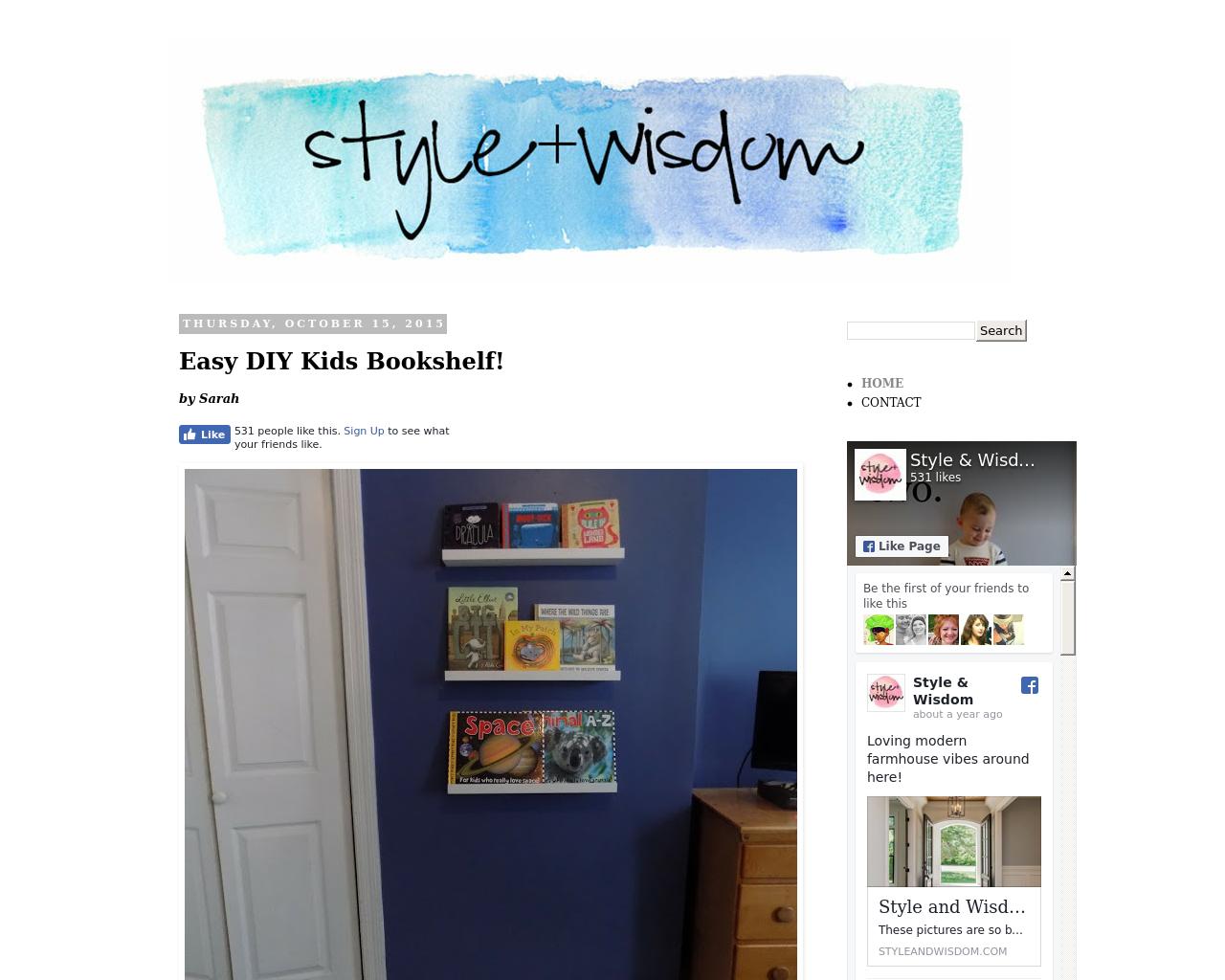 Style-&-Wisdom-Advertising-Reviews-Pricing