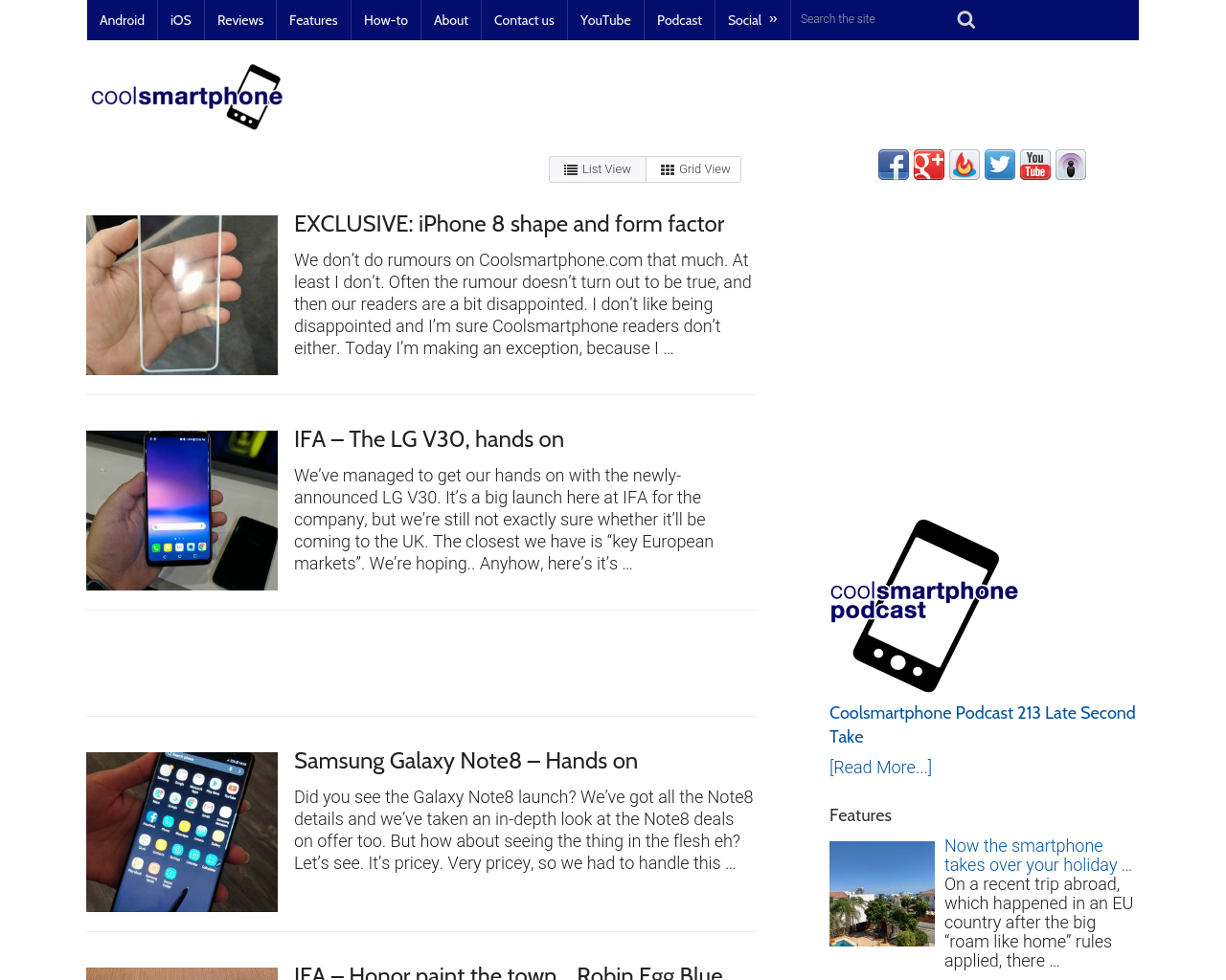 Coolsmartphone-Advertising-Reviews-Pricing