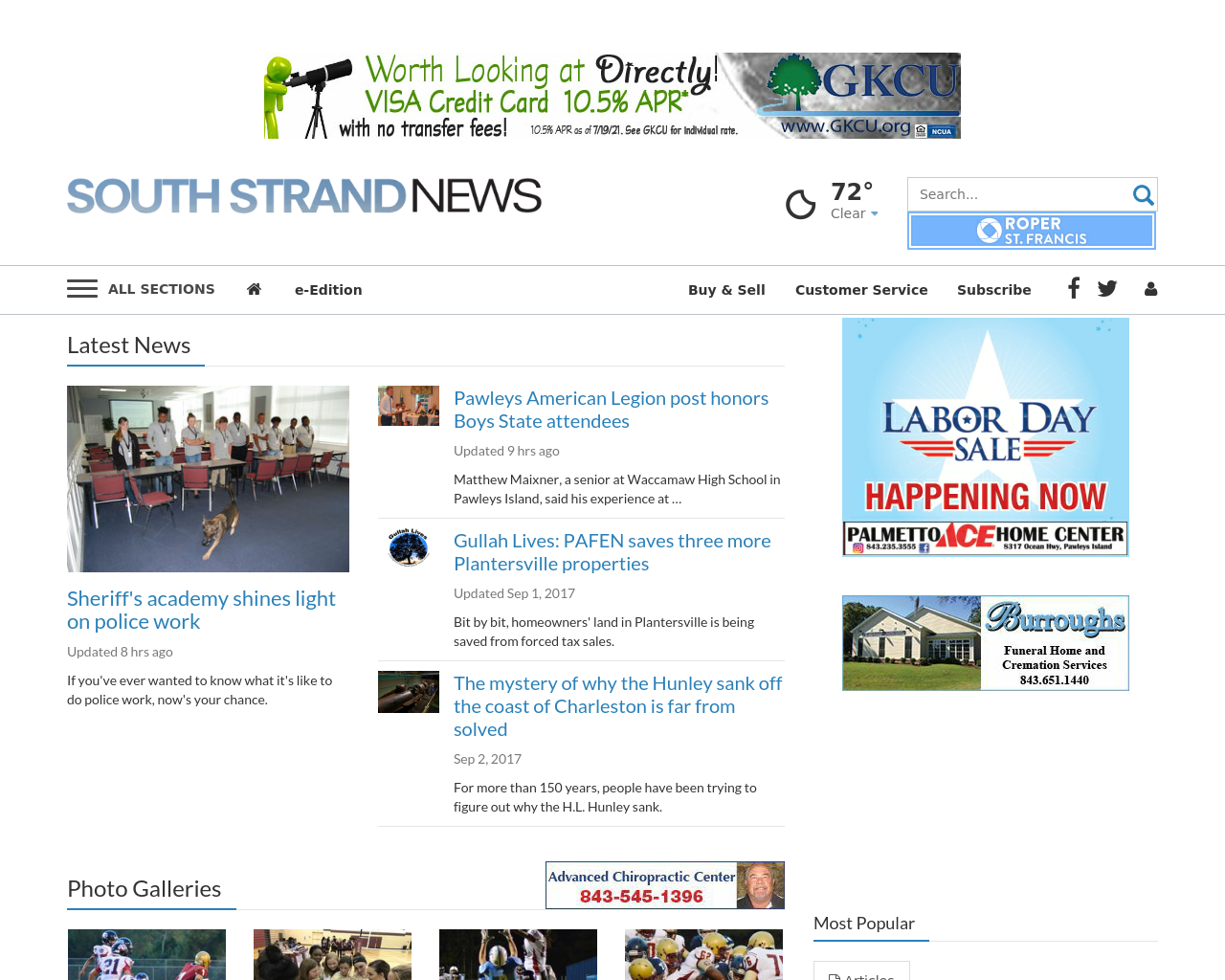 South-Strand-News-Advertising-Reviews-Pricing
