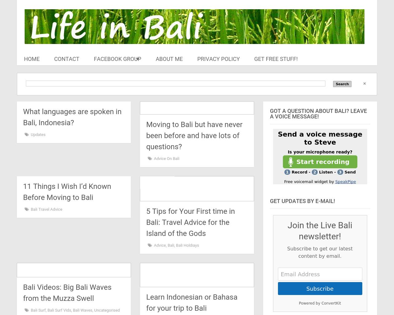 Life-In-Bali-Advertising-Reviews-Pricing