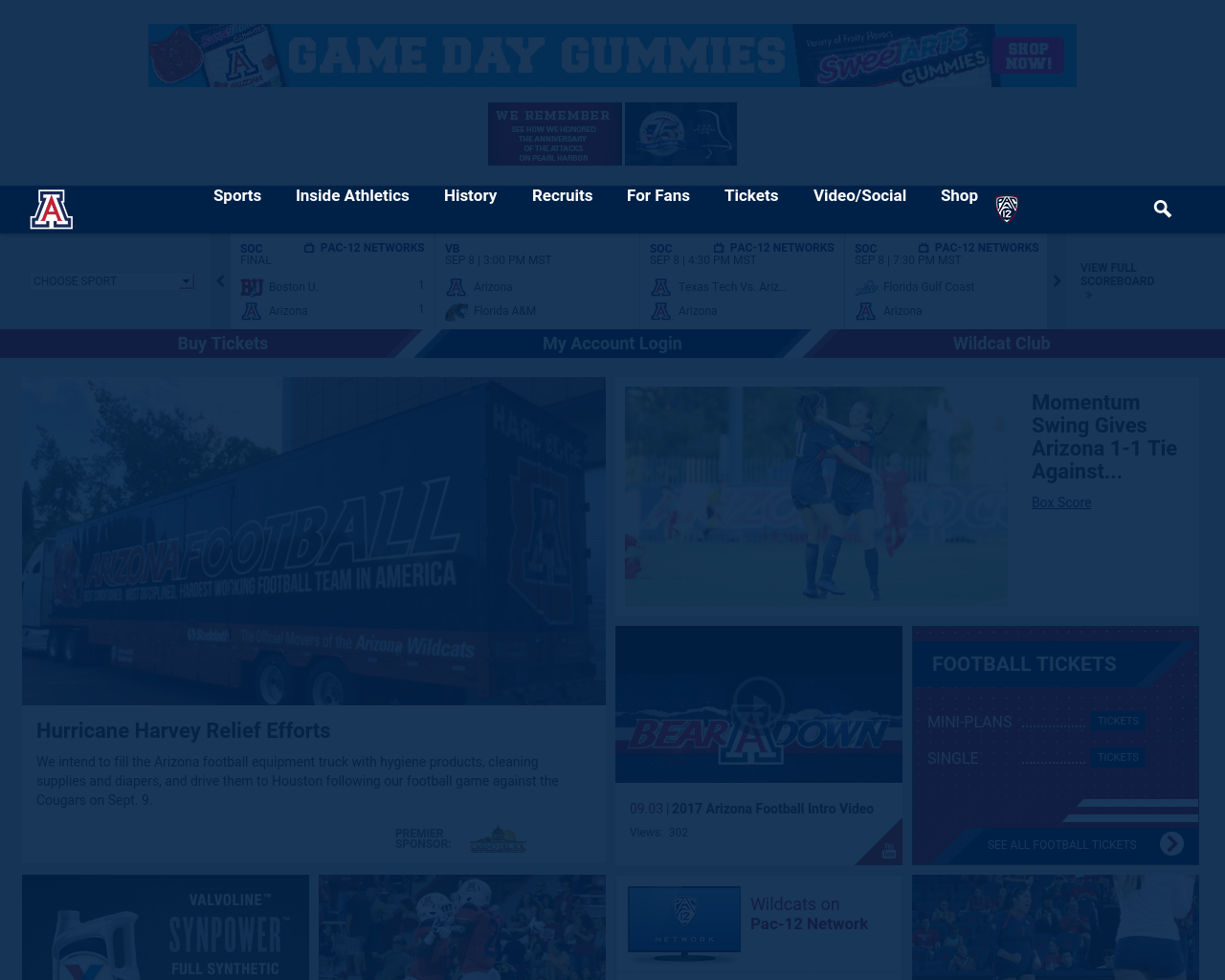 The-University-Of-Arizona---Official-Athletics-Website-Advertising-Reviews-Pricing