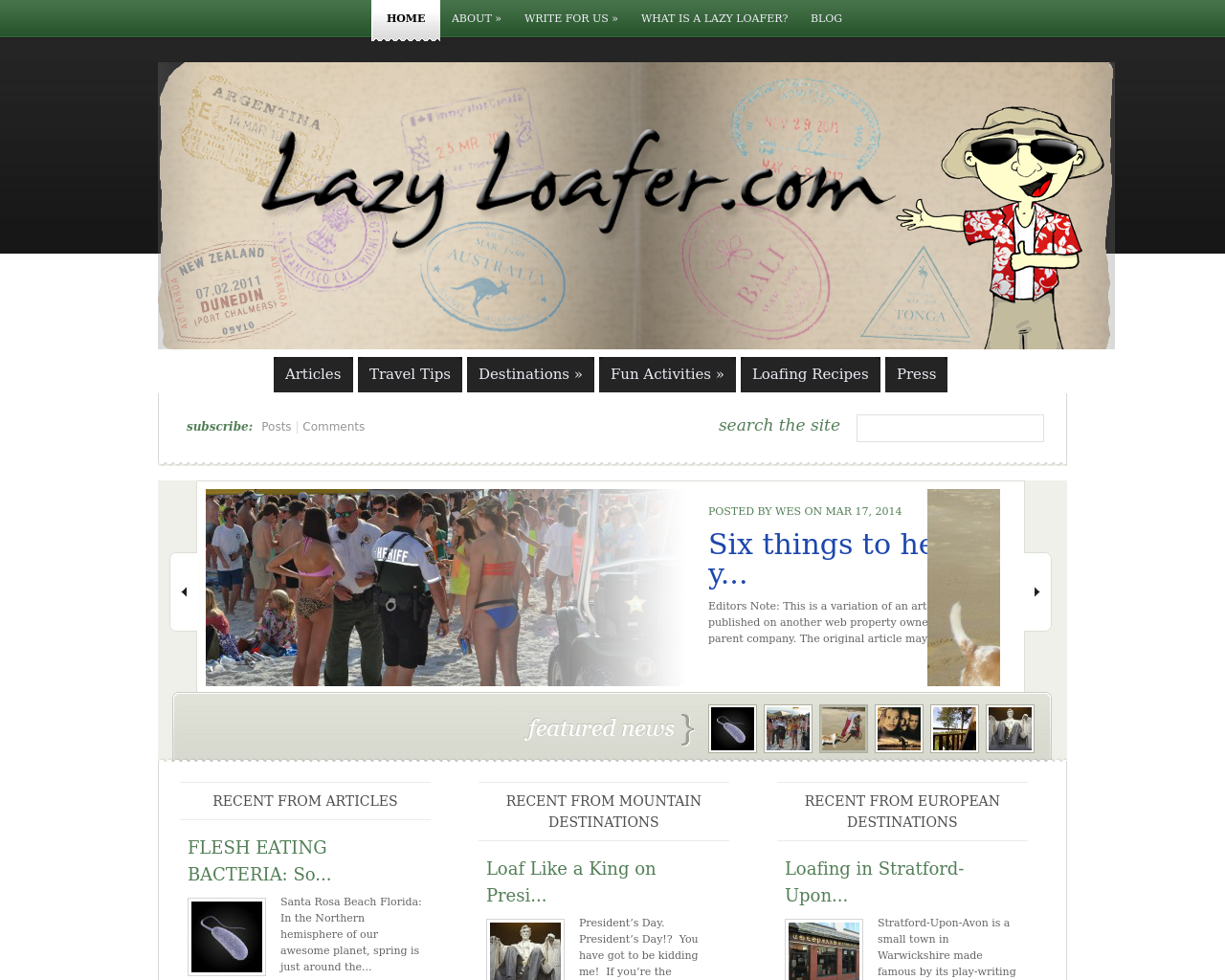 Lazy-Loafer.com-Advertising-Reviews-Pricing