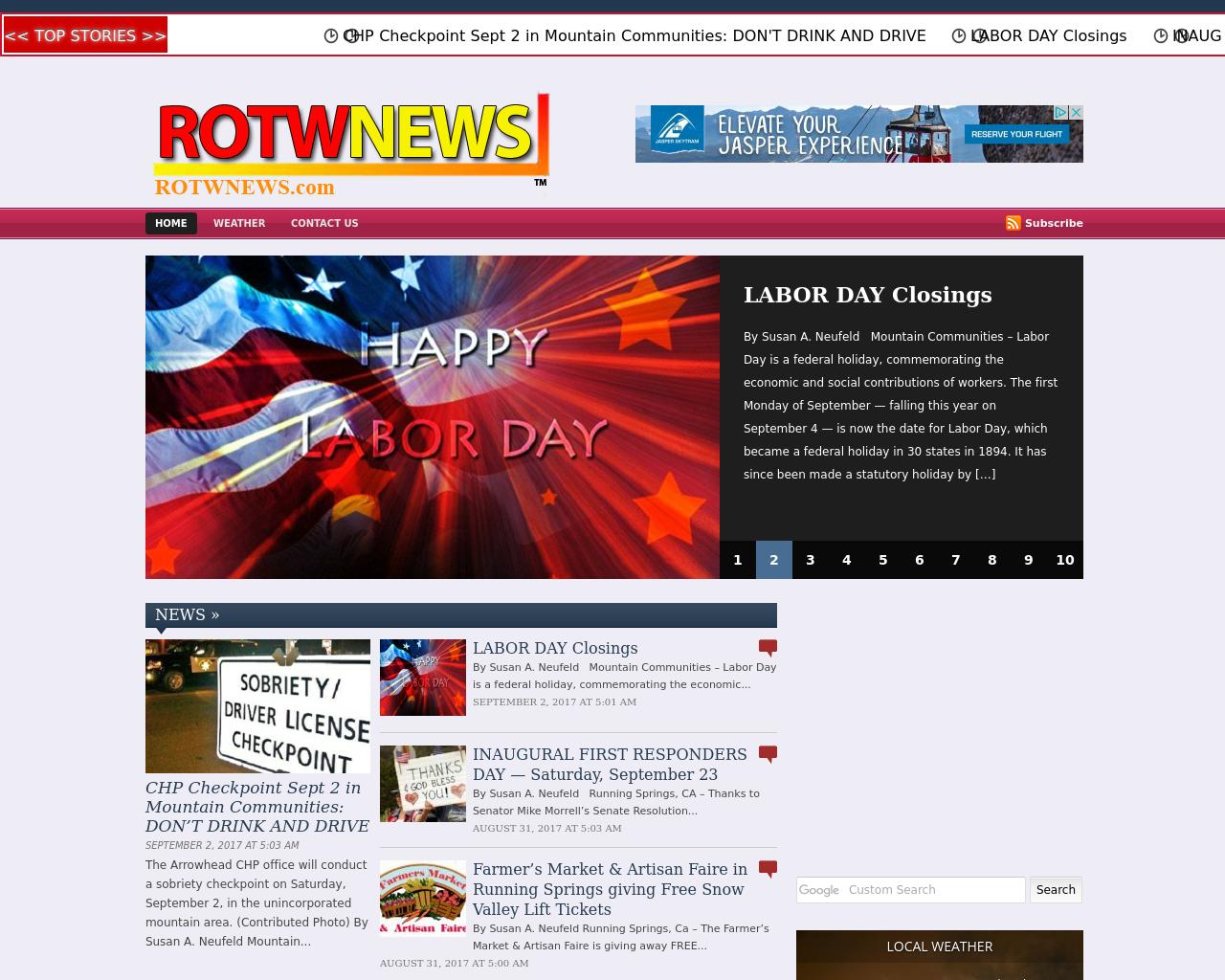 Rotwnews.com-Advertising-Reviews-Pricing