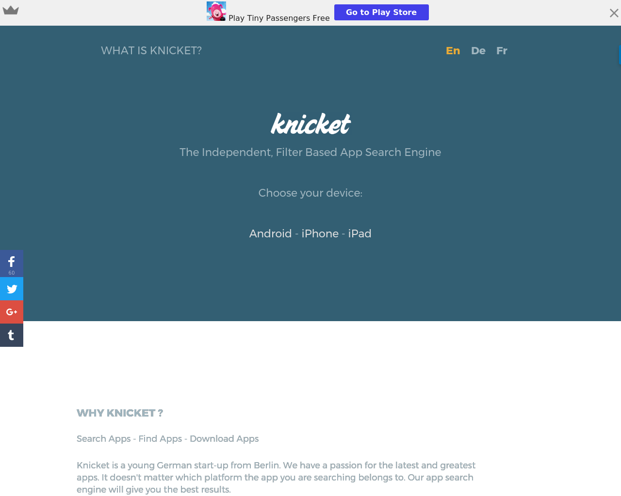 Knicket-App-Search-Advertising-Reviews-Pricing
