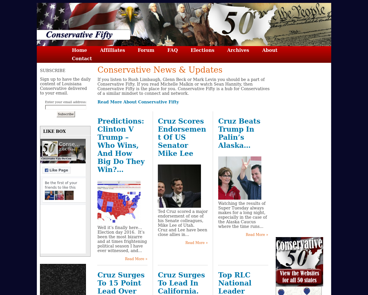 Conservative-Fifty-Advertising-Reviews-Pricing