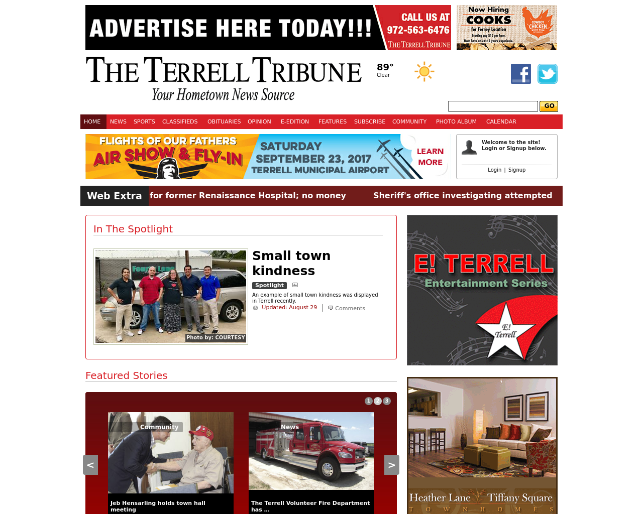 Terrell-Tribune-Advertising-Reviews-Pricing