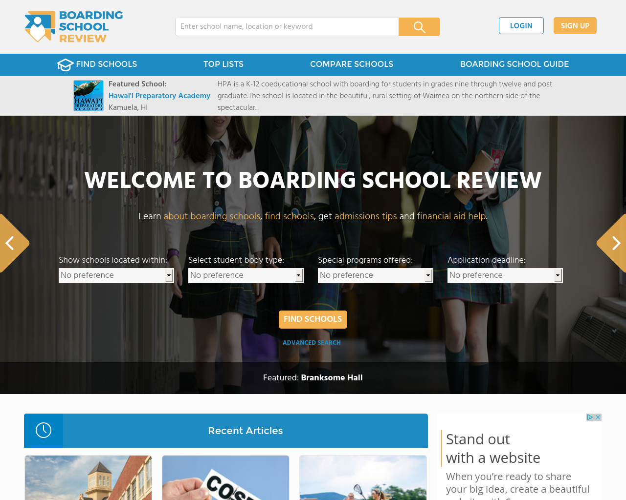 Boarding-School-Review-Advertising-Reviews-Pricing