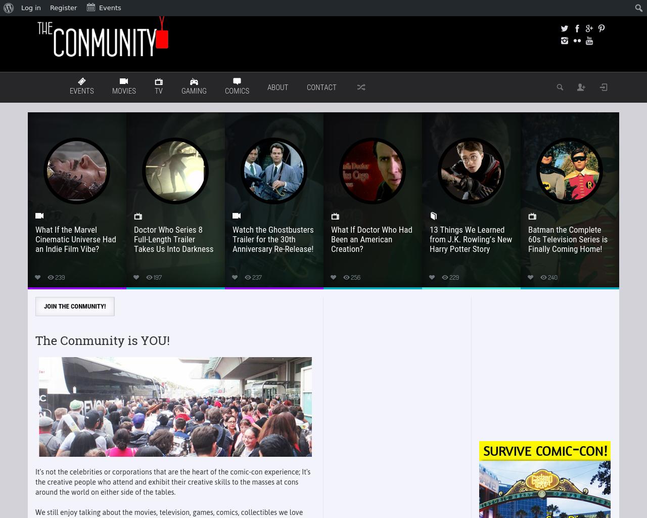 The-Conmunity-Advertising-Reviews-Pricing