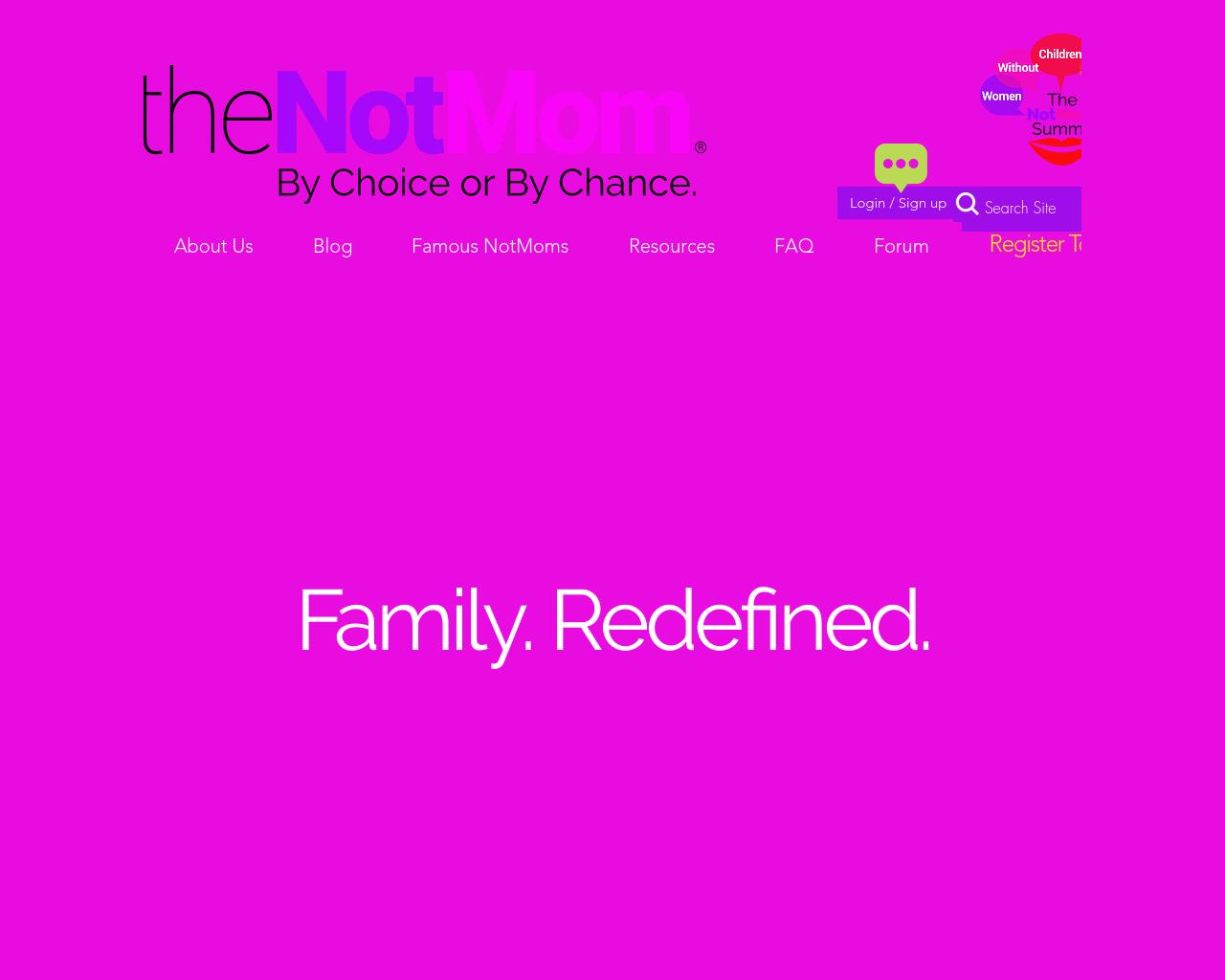 The-NotMom.com-Advertising-Reviews-Pricing