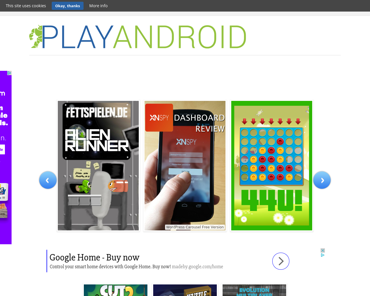 PLAYANDROID-Advertising-Reviews-Pricing