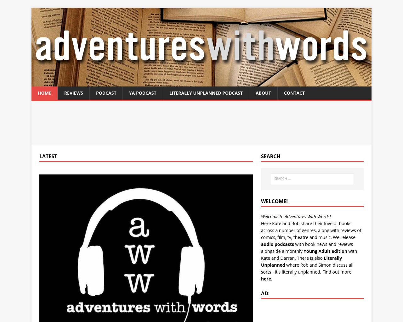 adventureswithwords-Advertising-Reviews-Pricing