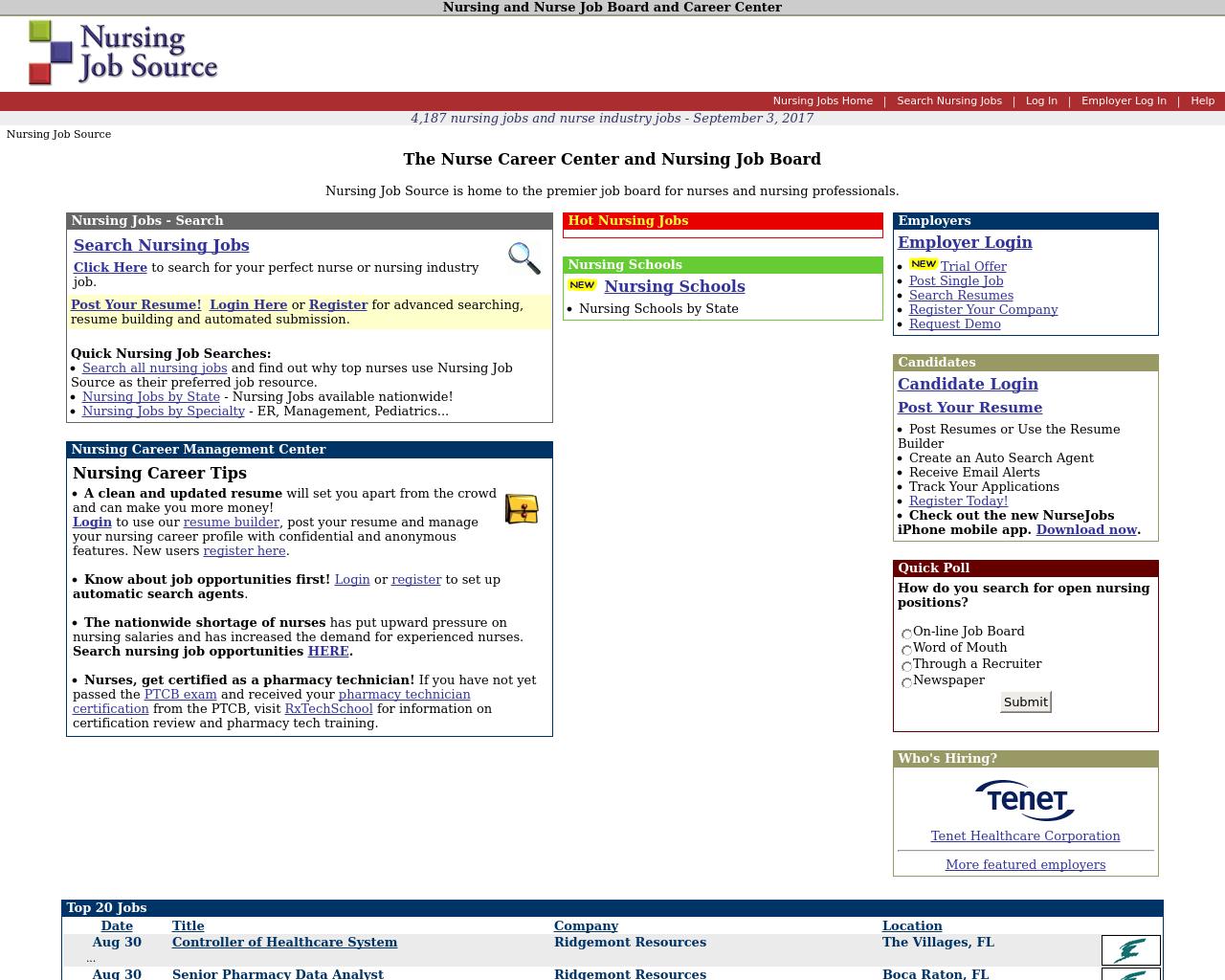 Nursing-Job-Source-Advertising-Reviews-Pricing