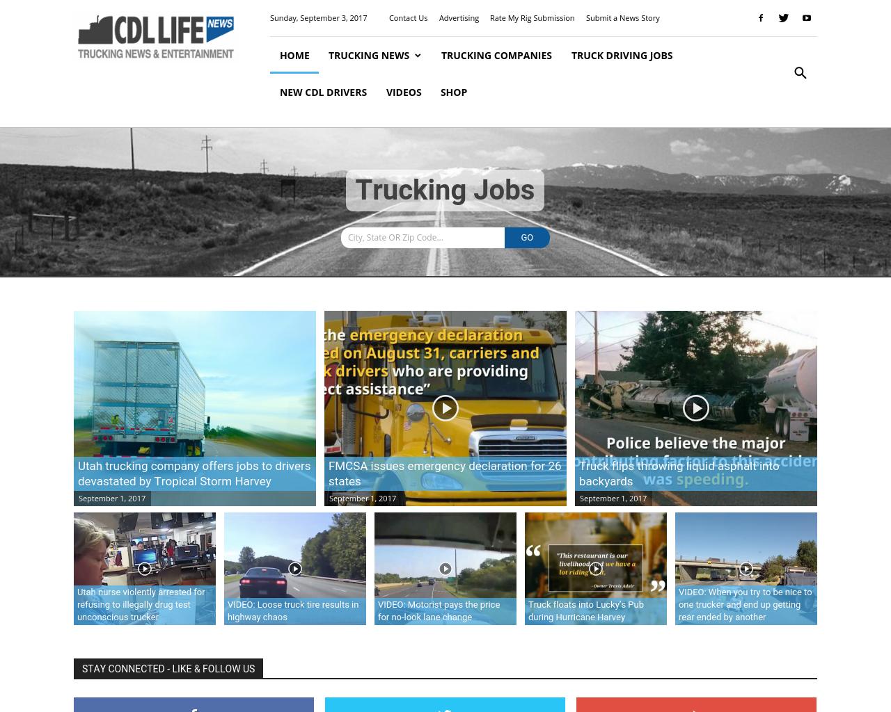 CDLLife-News-Advertising-Reviews-Pricing