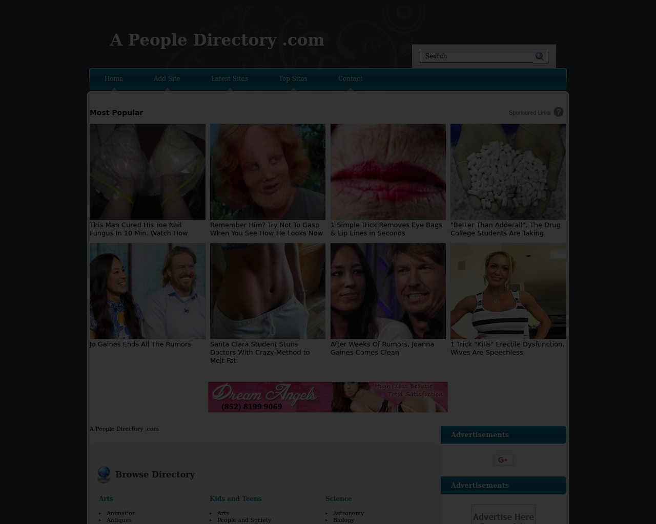 A-People-Directory-Advertising-Reviews-Pricing