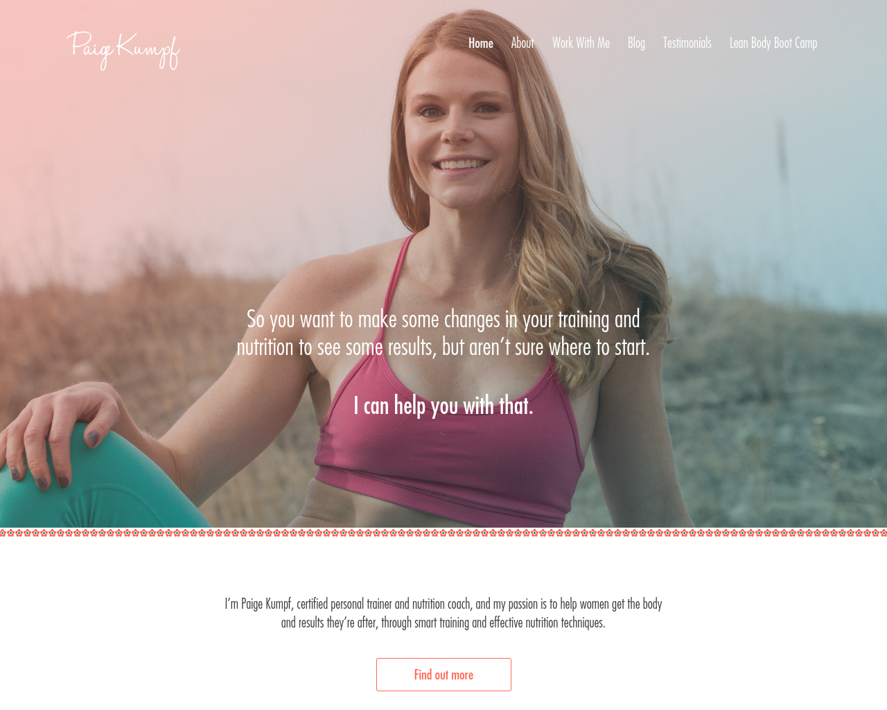 Your-Trainer-Paige-Advertising-Reviews-Pricing