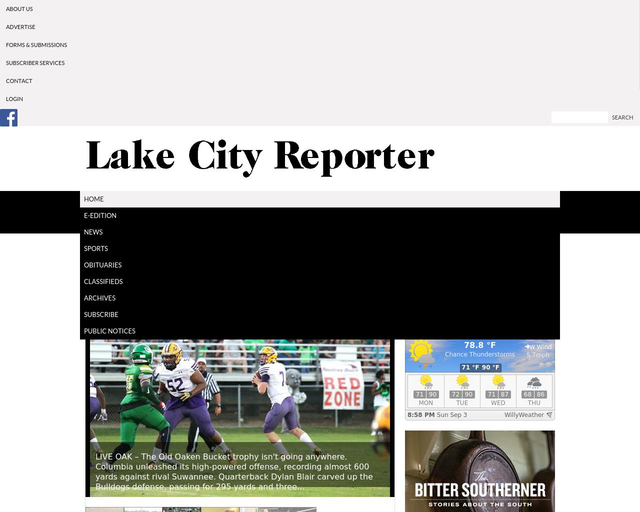 Lake-City-Reporter.com-Advertising-Reviews-Pricing