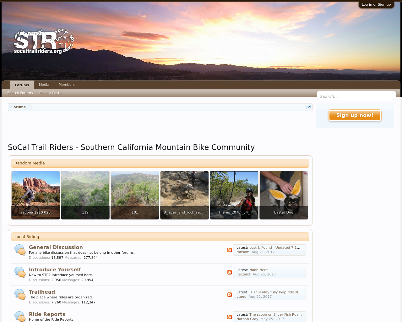 SocalTrailRiders.org-Advertising-Reviews-Pricing