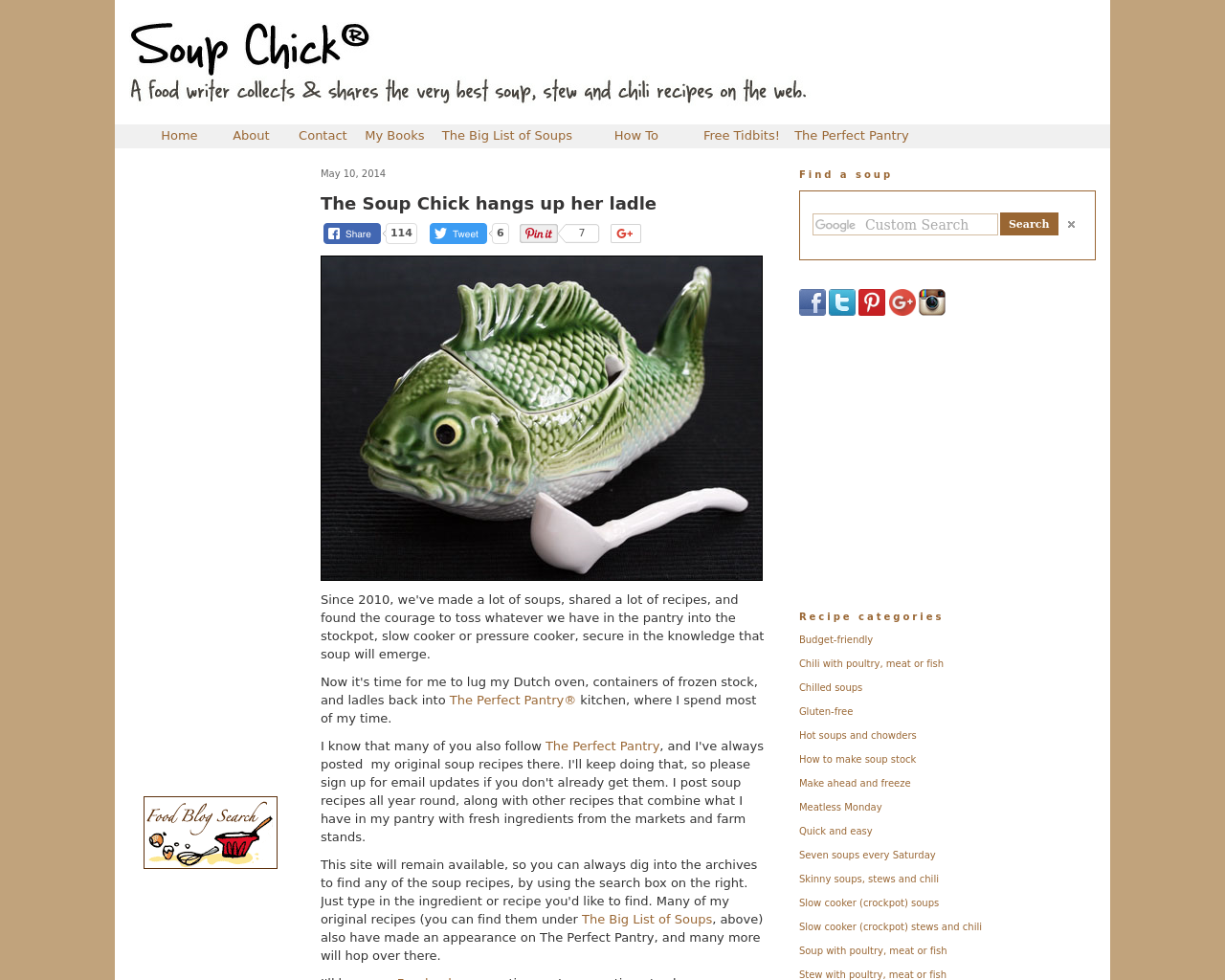 Soup-Chick-Advertising-Reviews-Pricing