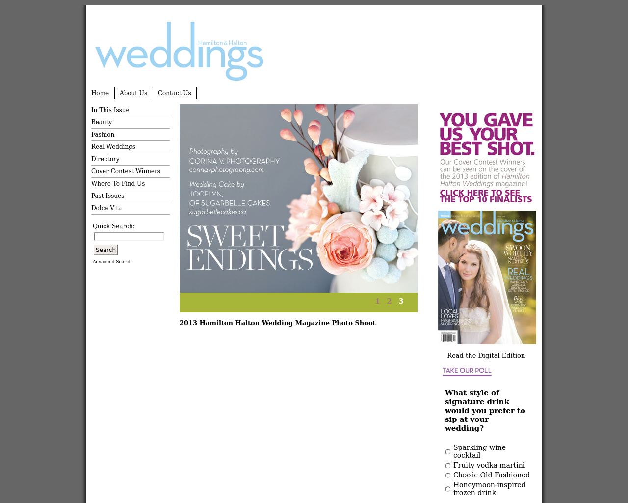 Hamilton-&-Halton-Weddings-Advertising-Reviews-Pricing