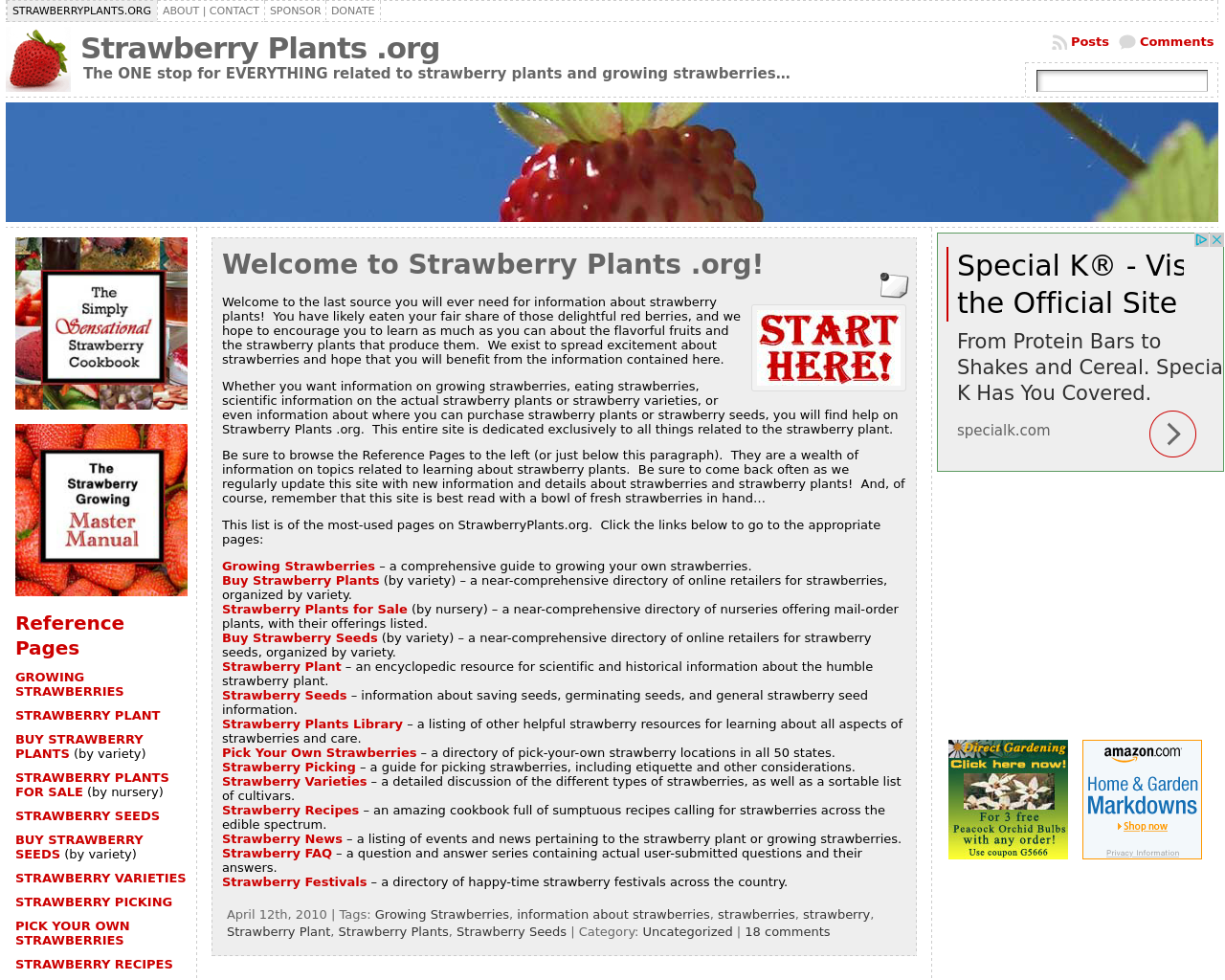 Strawberry-Plants-.org-Advertising-Reviews-Pricing
