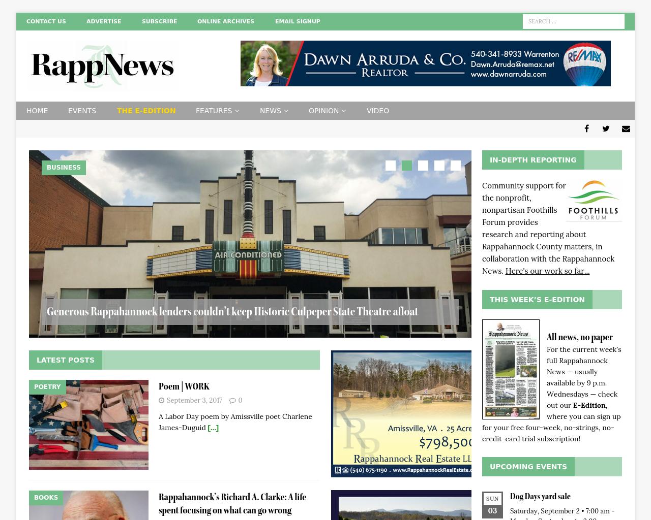 Rappnews.com-Advertising-Reviews-Pricing