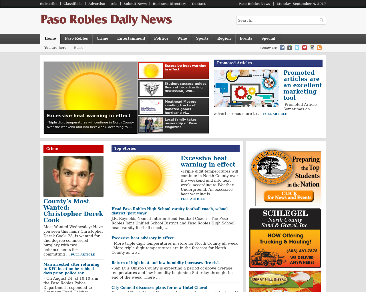 Paso-Robles-Daily-News-Advertising-Reviews-Pricing
