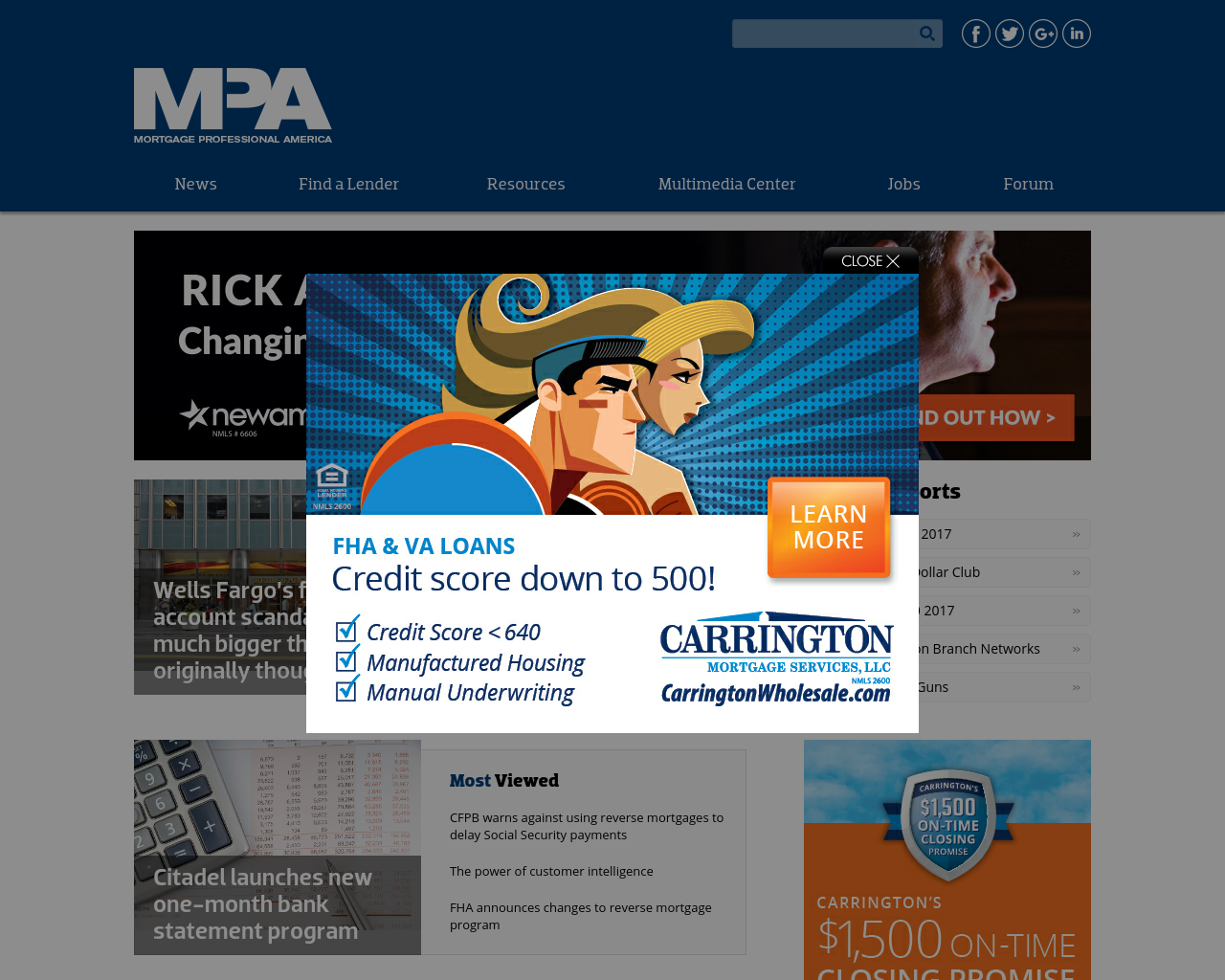 MPA---Mortrage-Professional-America-Advertising-Reviews-Pricing