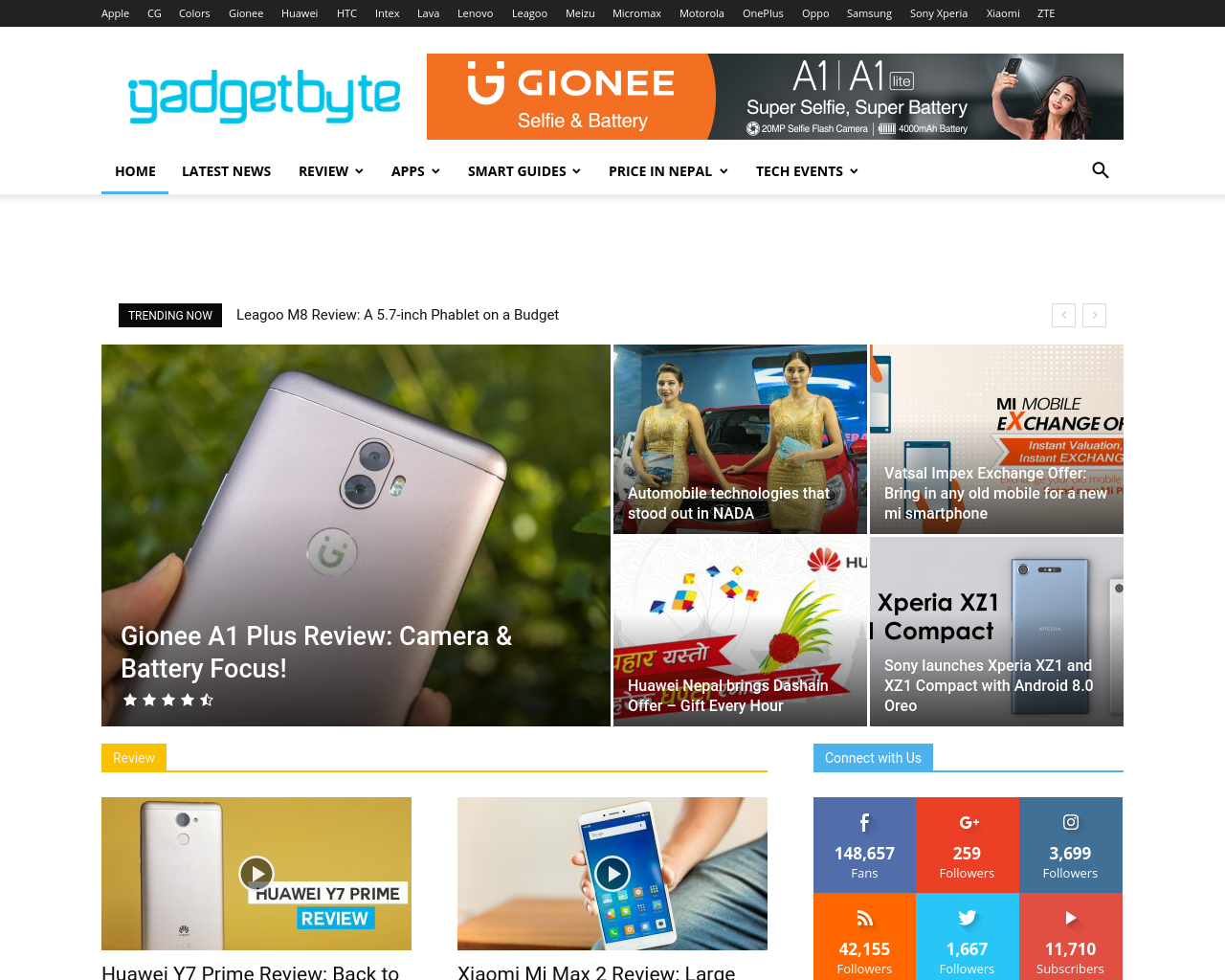 GadgetByte-Advertising-Reviews-Pricing