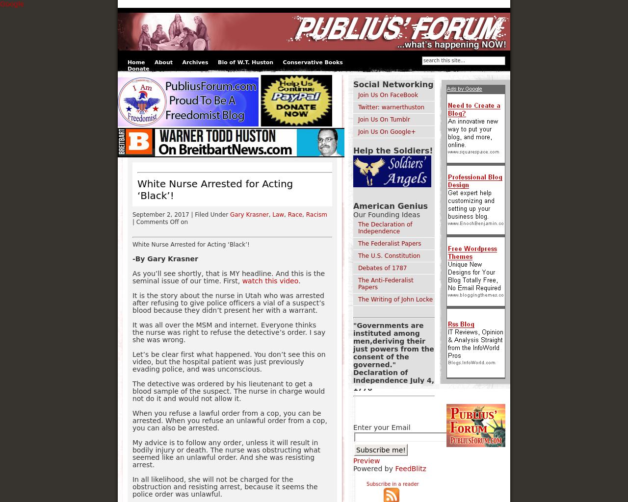 Publius-Forum-Advertising-Reviews-Pricing