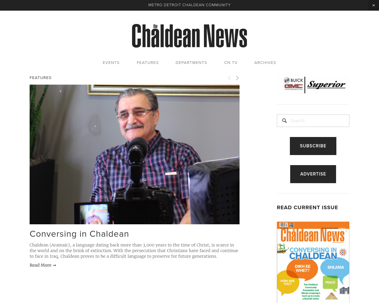 Chaldean-News-Advertising-Reviews-Pricing
