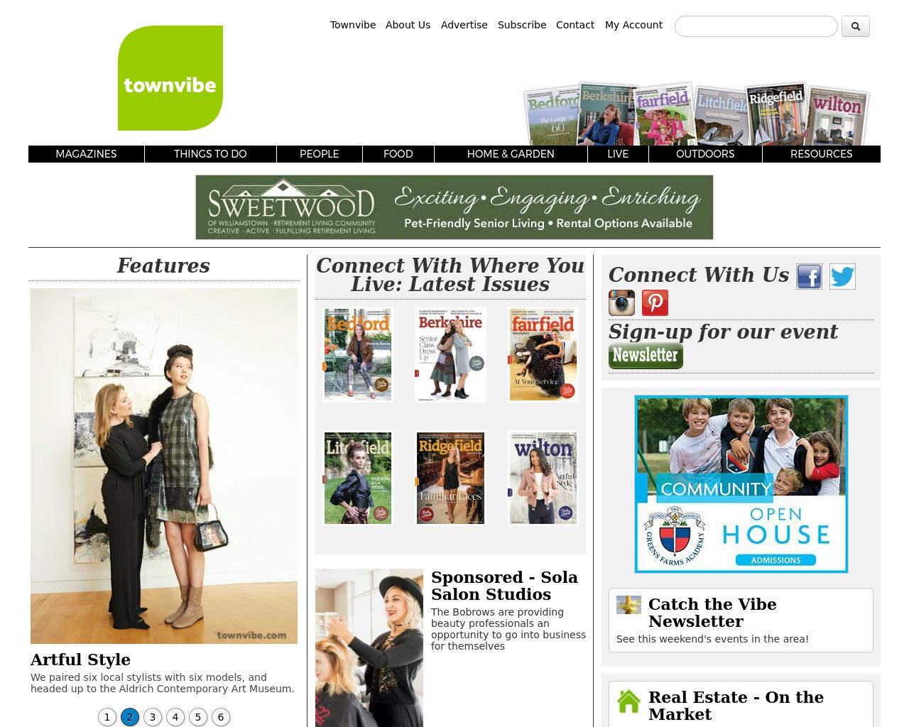 Townvibe-Advertising-Reviews-Pricing