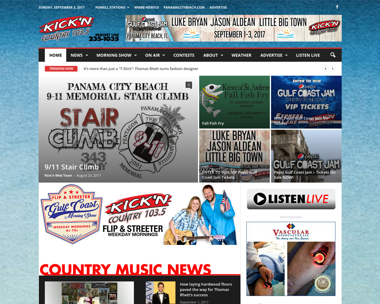 Kick'n-Country-103.5-Advertising-Reviews-Pricing